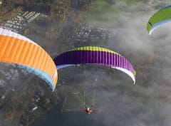 Parapente Advance Epsilon 8