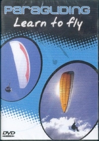 Paragliding – Learn to Fly DVD